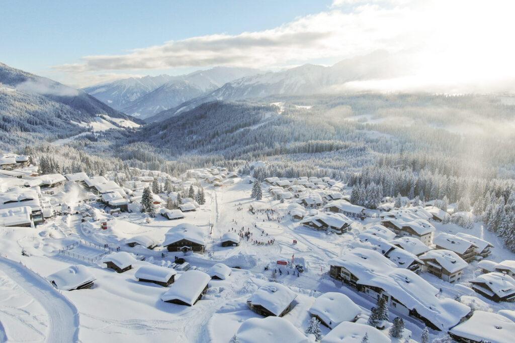 Wintersport 2021/2022 gratis annuleren