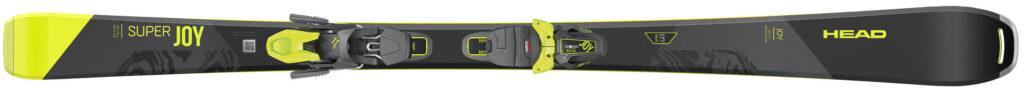 Head Super Joy skitest 2020/2021