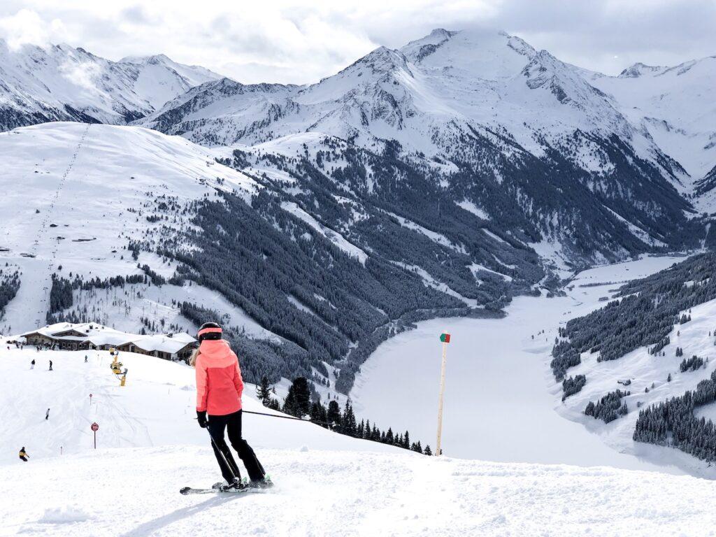 Skiën in Gerlos