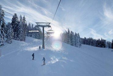 Wintersport Snow Space Salzburg