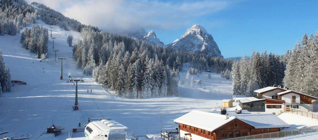 Garmisch-Classic