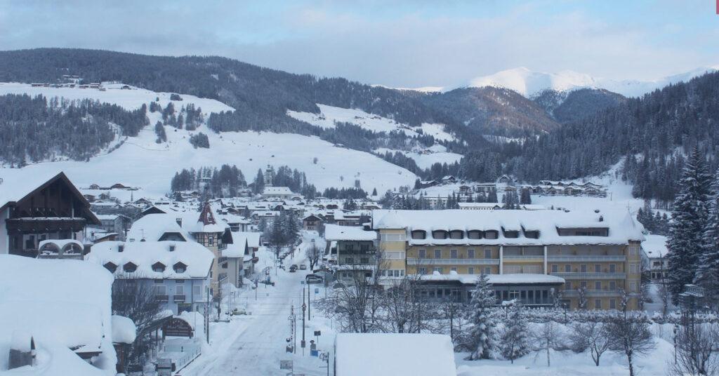Toblach (Zuid-Tirol)