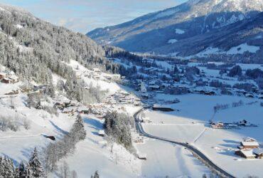 Wintersport in Wald im Pinzgau