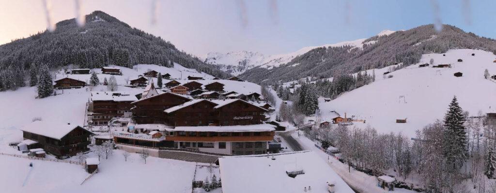 Alpbachtal