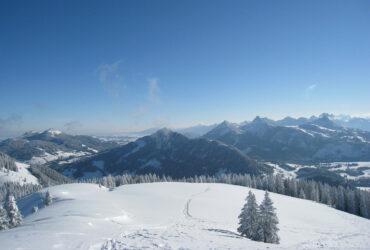 Wintersport Ammergauer Alpen