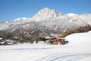 Wintersport in Kramsach