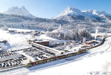 Winterspor Vierschach