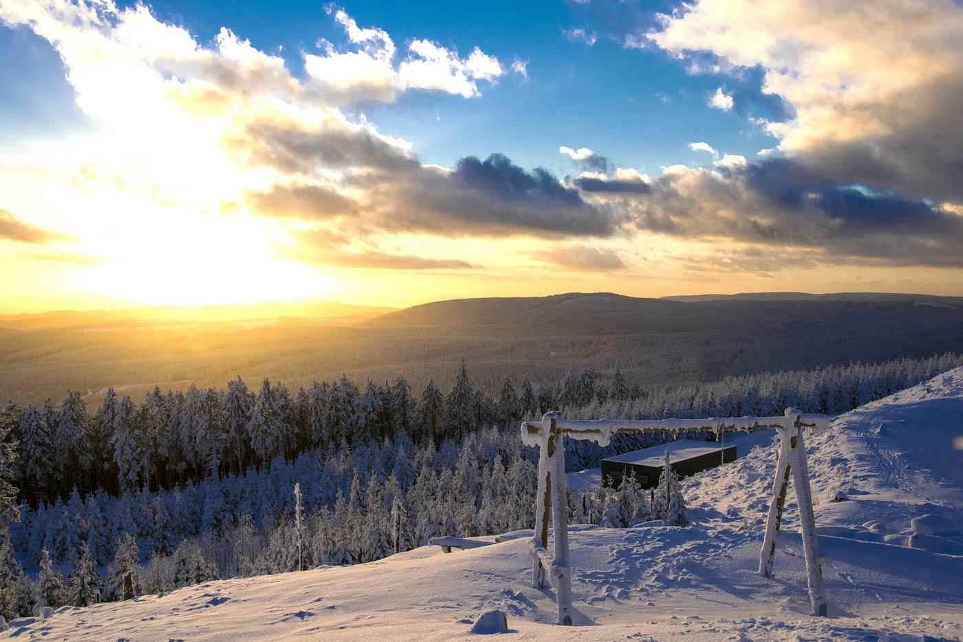 Vakantieparken Duitsland wintersport Wurmberg Braunlage