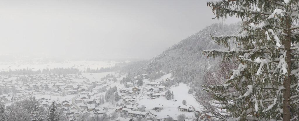 Alpenwelt-Karwendel