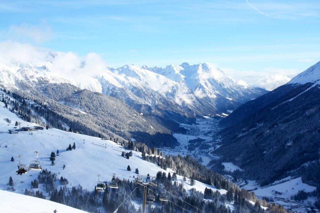 Overnachten in 4-sterren hotels in Oostenrijk in Lech am Arlberg