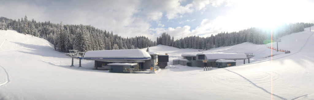 Zillertal-Arena