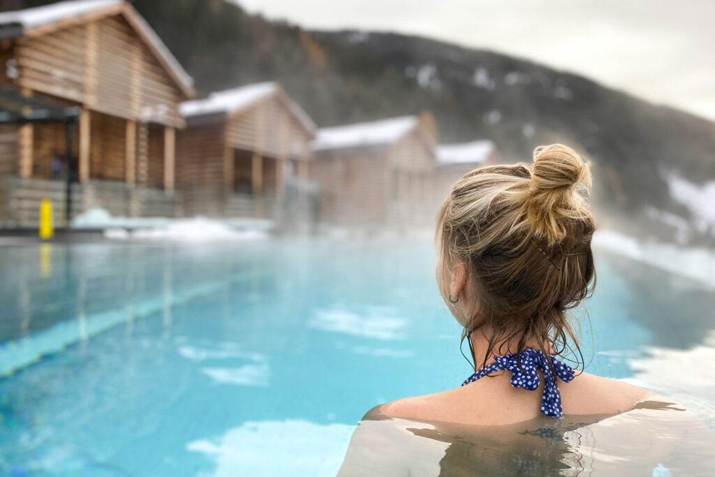 Wellnesshotels wintersport in Oostenrijk