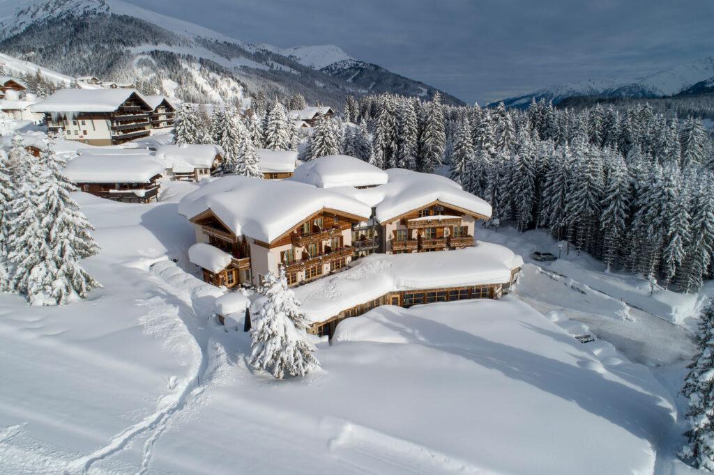 4-sterren hotels in Oostenrijk Der Königsleitner in de Zillertal Arena