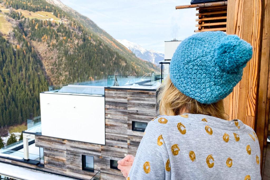 wintersport Oostenrijk hotels aan de piste