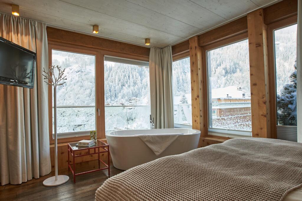 5-sterren hotels in Oostenrijk Das Posthotel