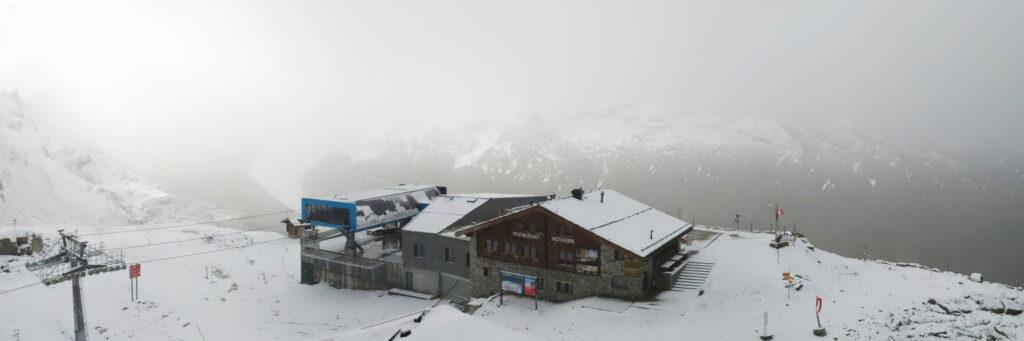 Rothorn Zermatt