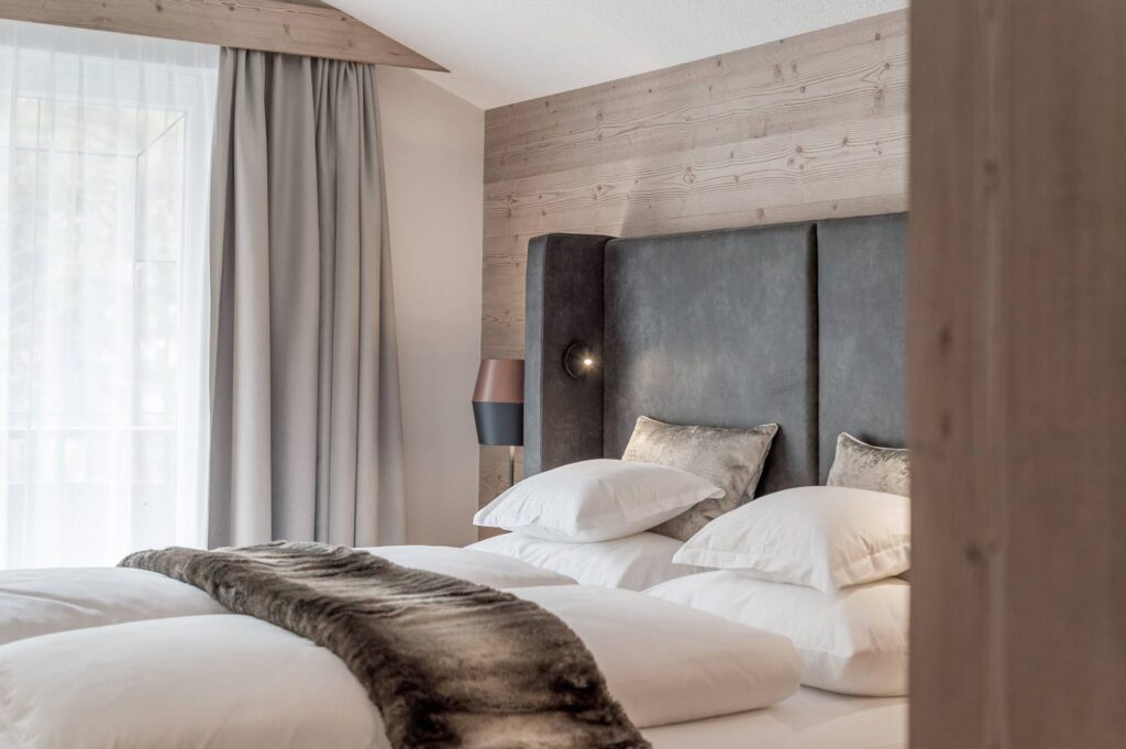 Hotelkamer boeken THE SECRET Sölden