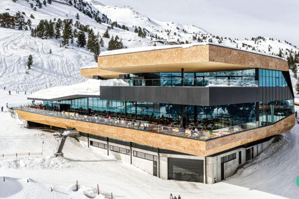 Aanbieding Chalet Mountain View in Kaltenbach Chalet.nl wintersport voorjaarsvakantie